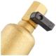 """Фильтр механической очистки Honeywell FF 06 1/2"""" AAM муфтовый (НР/НР), латунь"""