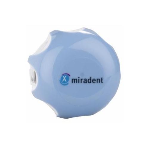 Miradent зубная нить Mirafloss Impant chx Medium 2.2 мм