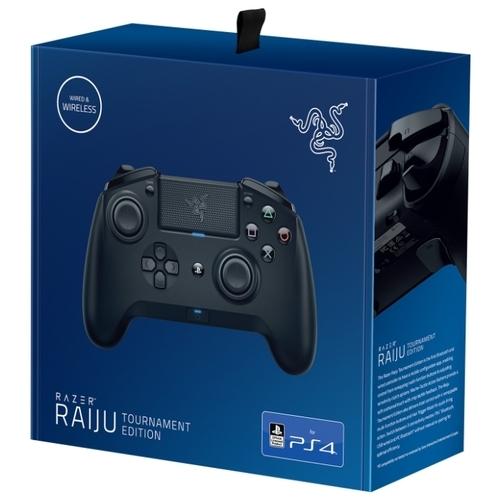 Геймпад Razer Raiju Tournament Edition