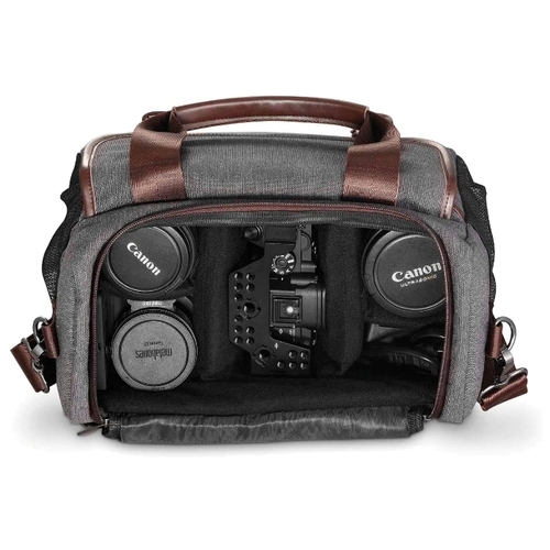 Сумка для фотокамеры SmallRig DSLR Shoulder Bag 2208
