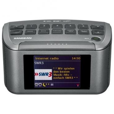 Радиоприемник Sangean RCR-11WF