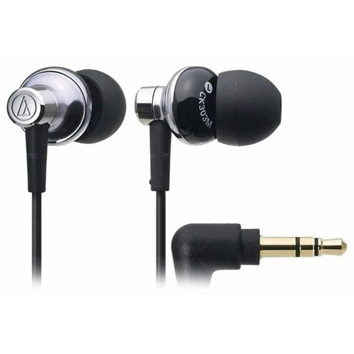 Наушники Audio-Technica ATH-CK303M