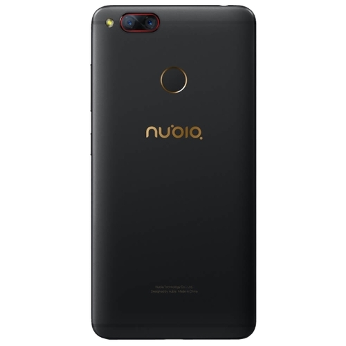 Смартфон Nubia Z17 mini 4/64GB