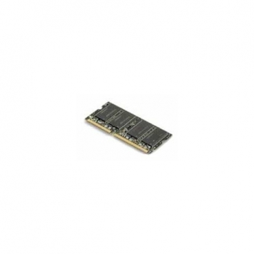 Оперативная память 256 МБ 1 шт. Samsung SDRAM 133 SO-DIMM 256Mb