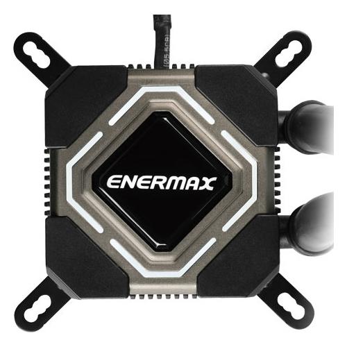 Кулер для процессора Enermax Liqmax II 240