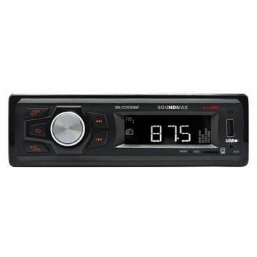 Автомагнитола SoundMAX SM-CCR3056F