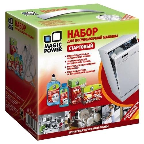 Magiс Power набор стартовый для посудомоечной машины