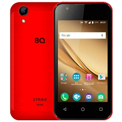 Смартфон BQ 4072 Strike Mini