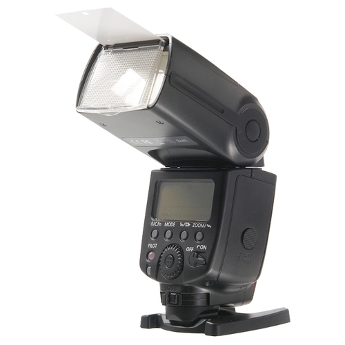 Вспышка Falcon Eyes X-Flash 580II TTL for Canon