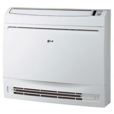 Напольно-потолочный кондиционер LG CQ18/UU18W