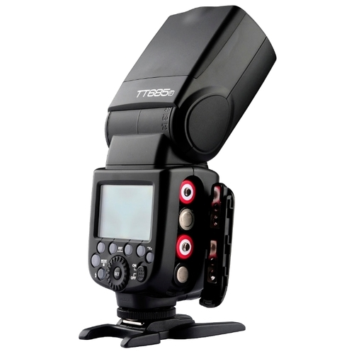 Вспышка Godox TT685F for Fujifilm