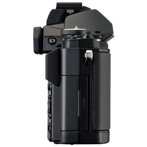 Фотоаппарат Olympus OM-D E-M5 Body