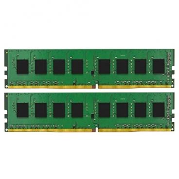 Оперативная память 8 ГБ 2 шт. Kingston KVR24N17S8K2/16