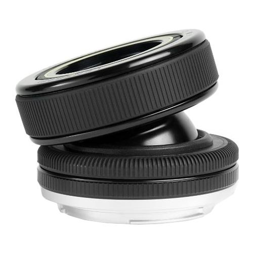 Объектив Lensbaby Composer Pro Double Glass Micro 4/3