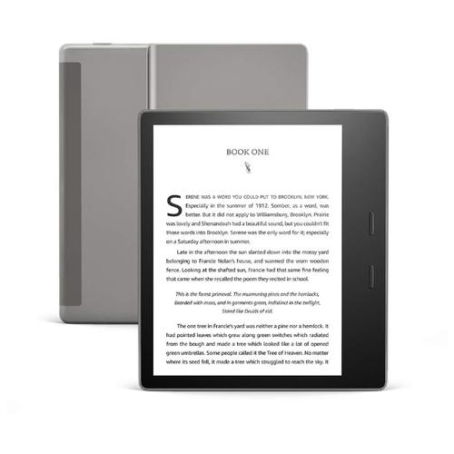 Электронная книга Amazon Kindle Oasis 2019 32 Gb