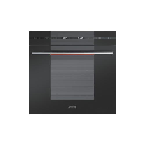 Электрический духовой шкаф smeg SC115A