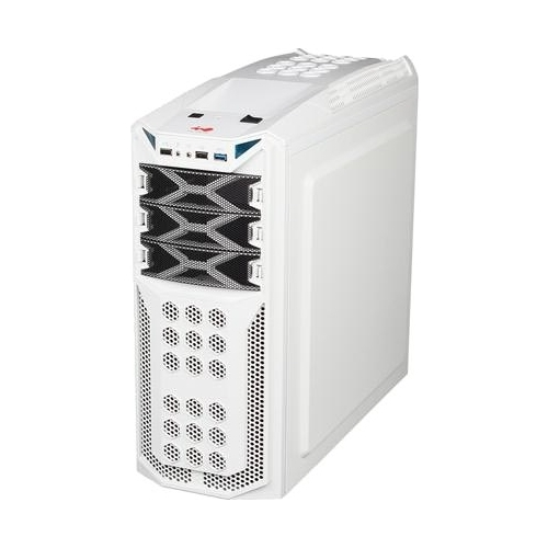 Компьютерный корпус IN WIN GT1 (BWR145) 600W White