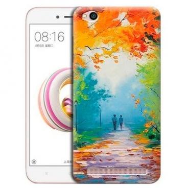 Чехол Gosso 695598 для Xiaomi Redmi 5A