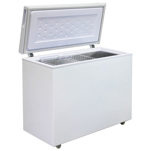 Морозильный ларь Бирюса 285VК