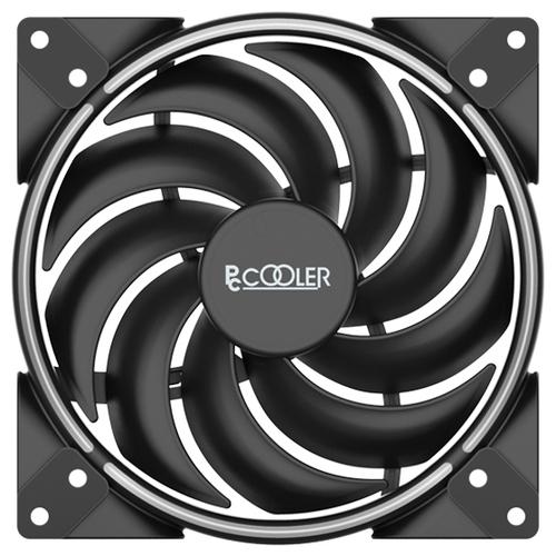 Кулер для процессора PCcooler GI-AH280C CORONA FRGB