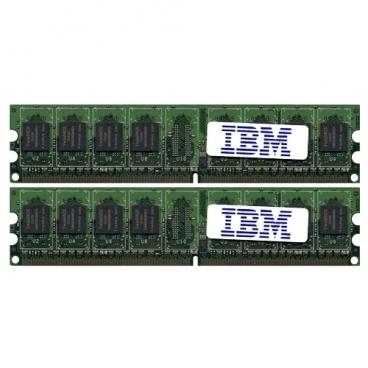 Оперативная память 4 ГБ 2 шт. Lenovo 46C7538