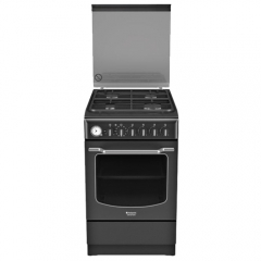 Плита Hotpoint-Ariston HT5GM4AFC (AN)
