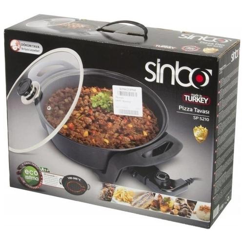 Электросковорода Sinbo SP 5210