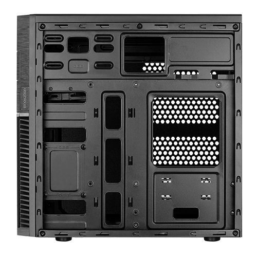 Компьютерный корпус AeroCool CS-105 Black