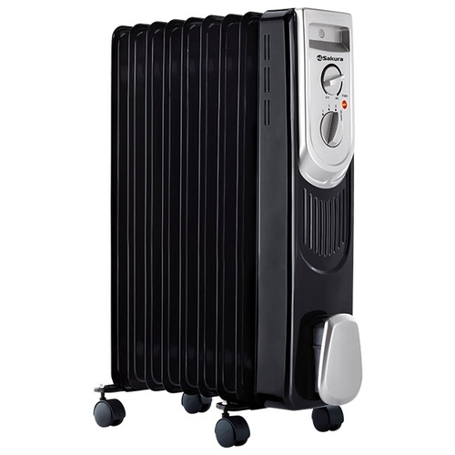 Масляный радиатор Sakura SA-0339