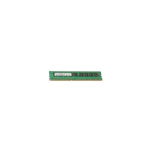 Оперативная память 8 ГБ 1 шт. Samsung DDR3 1600 Registered ECC DIMM 8Gb