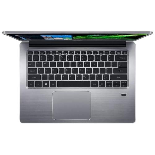"Ноутбук Acer SWIFT 3 (SF314-58-70KB) (Intel Core i7 10510U 1800 MHz/14""/1920x1080/8GB/512GB SSD/DVD нет/Intel UHD Graphics/Wi-Fi/Bluetooth/Windows 10 Home)"