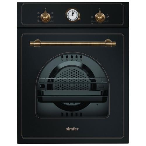 Электрический духовой шкаф Simfer B4EL76011
