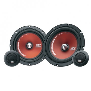 Автомобильная акустика MTX TR-65S