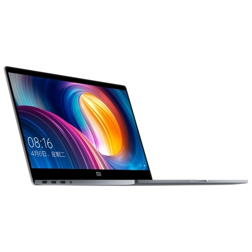 "Ноутбук Xiaomi Mi Notebook Pro 15.6 GTX (Intel Core i5 8250U 1600 MHz/15.6""/1920x1080/8GB/256GB SSD/DVD нет/NVIDIA GeForce GTX 1050 4GB/Wi-Fi/Bluetooth/Windows 10 Home)"