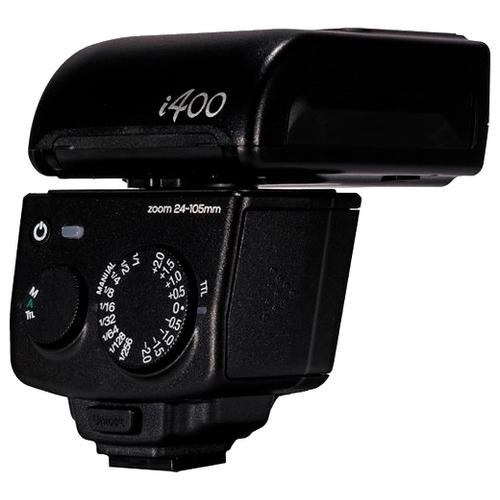 Вспышка Nissin i400 for Sony