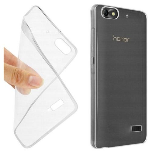 Чехол With Love. Moscow W003648HUA для Huawei Honor 4C