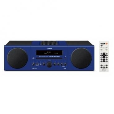 Музыкальный центр YAMAHA MCR-B043 Blue