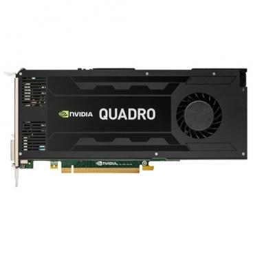 Видеокарта PNY Quadro K4200 PCI-E 2.0 4096Mb 256 bit DVI