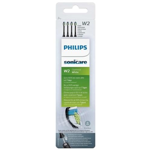 Насадка Philips Sonicare W2 Optimal White HX6062 / HX6064