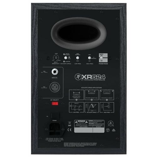 Акустическая система Mackie XR624