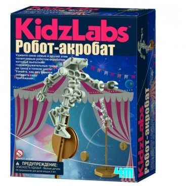 Набор 4M Робот-акробат 00-03364