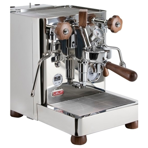 Кофеварка рожковая Lelit PL162T Bianca