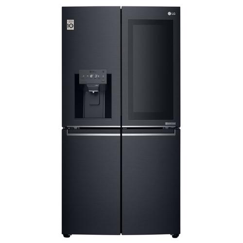 Холодильник LG DoorCooling+ GC-Q22 FTBKL