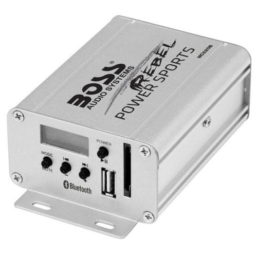 Автомобильная акустика Boss MC520B