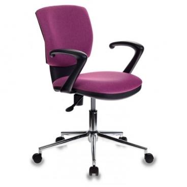 Компьютерное кресло Бюрократ CH-636AXSL офисное