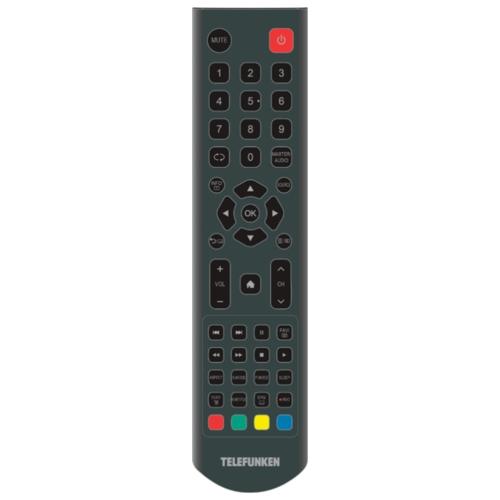 Телевизор TELEFUNKEN TF-LED32S70T2S