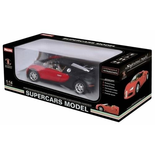 Гоночная машина Mioshi Tech Supercars (2012RC-7) 1:14 31.5 см