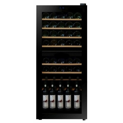 Винный шкаф Dunavox DX-46.128DK
