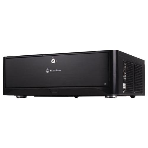 Компьютерный корпус SilverStone GD06B Black