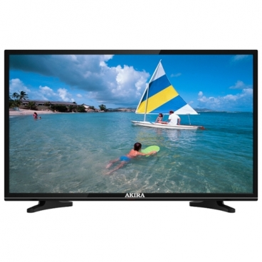 Телевизор Akira 39LED01T2M